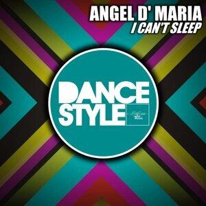 Angel D' Maria 歌手頭像