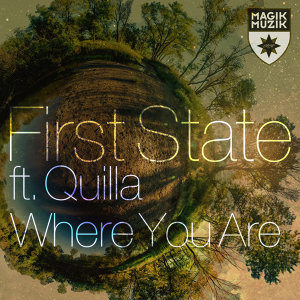 First State featuring Quilla 歌手頭像