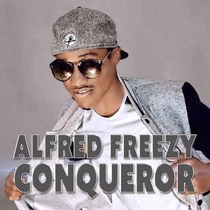 Alfred Freezy 歌手頭像