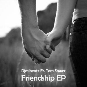 Djmlbeatz feat. Tom Sawer 歌手頭像