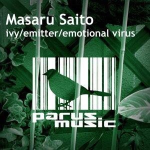 Masaru Saito 歌手頭像