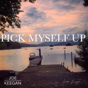 Joe Keegan 歌手頭像