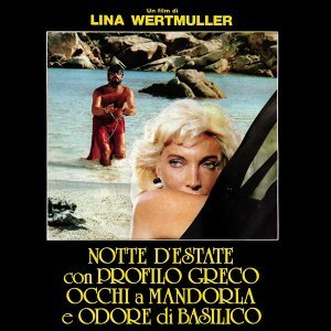Lina Wertmuller 歌手頭像