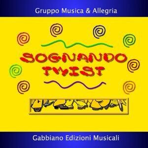 Gruppo Musica e Allegria 歌手頭像