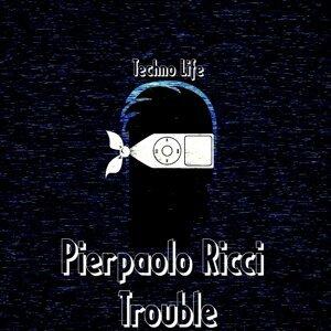 Pierpaolo Ricci 歌手頭像