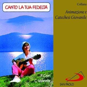 Carla Valente, Piera Cori, Pietro Venturini 歌手頭像