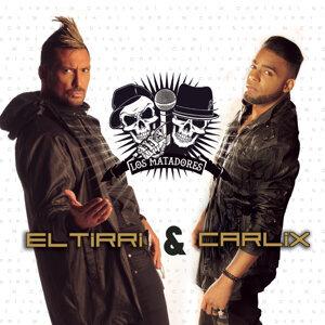 El Tirri & Carlix 歌手頭像