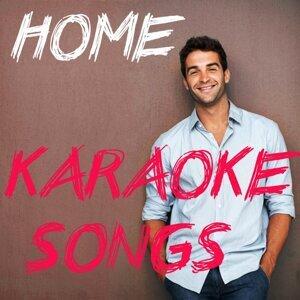 Karaoke Songs 歌手頭像