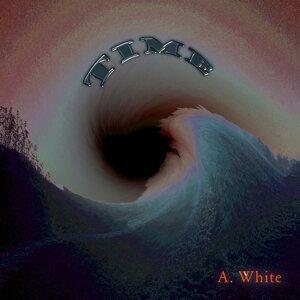 A. White 歌手頭像