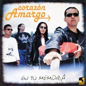 Corazón Amargo 歌手頭像