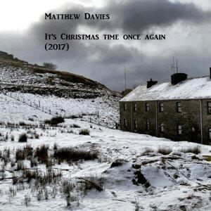 Matthew Davies 歌手頭像