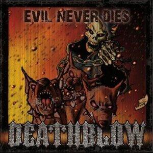 Deathblow 歌手頭像