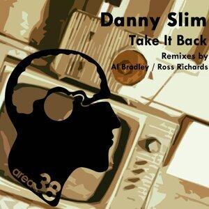 Danny Slim アーティスト写真