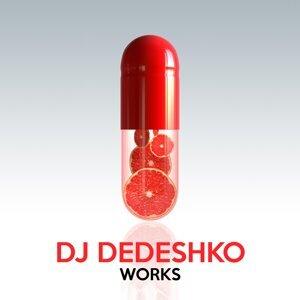 Dj Dedeshko 歌手頭像