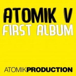 Atomik V 歌手頭像