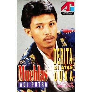 Muchlas Adi Putra 歌手頭像