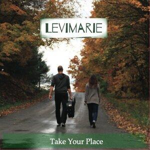 LeviMarie 歌手頭像