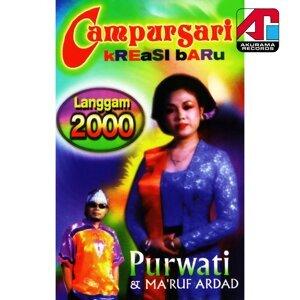 Purwati, Maruf Ardad 歌手頭像