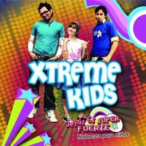 Xtreme Kids 歌手頭像