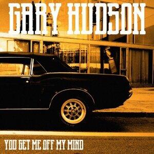Gary Hudson 歌手頭像
