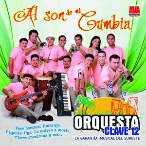 Orquesta Clave 12 歌手頭像