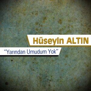 Hüseyin Altın, Mehmet Altın 歌手頭像