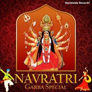 Kanu Patel, Bhikhudan Gadhavi, Gayati Upadhyay 歌手頭像
