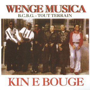 Wenge Musica B.C.B.G Tout Terrain 歌手頭像