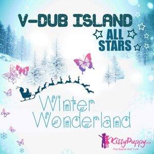 V-Dub Island All Stars 歌手頭像