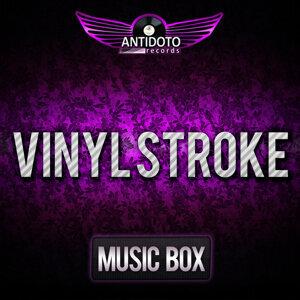Vinyl Stroke アーティスト写真