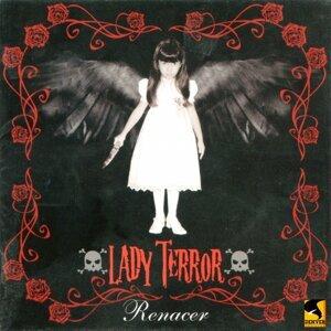 Lady Terror 歌手頭像