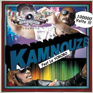 Kamnouze feat. Le Yorobo 歌手頭像