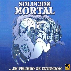 Solución Mortal