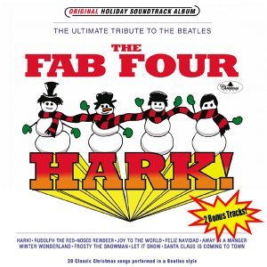 The Fab Four 歌手頭像