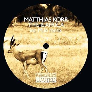 Matthias Korr 歌手頭像
