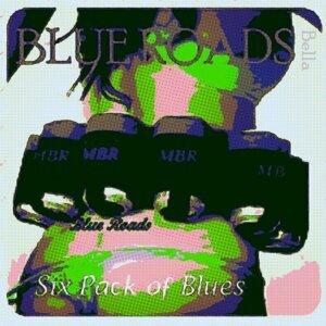 Blue Roads 歌手頭像