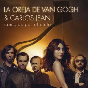 La Oreja De Van Gogh & Carlos Jean 歌手頭像