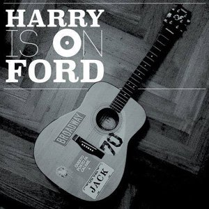 Harry Is on Ford 歌手頭像