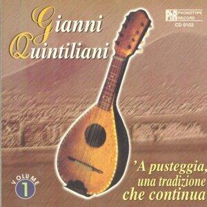 Gianni Quintiliani 歌手頭像