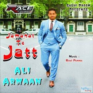 Ali Armaan 歌手頭像