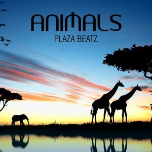 Plaza Beatz 歌手頭像