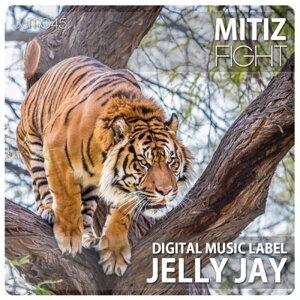 Mitiz 歌手頭像