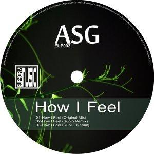 ASG 歌手頭像