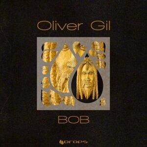Oliver Gil 歌手頭像