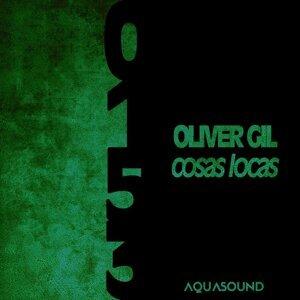 Oliver Gil