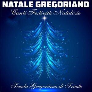Scuola Gregoriana di Trieste 歌手頭像