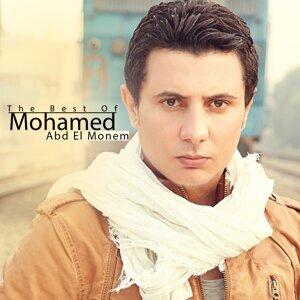 Mohamed Abd El Monem 歌手頭像