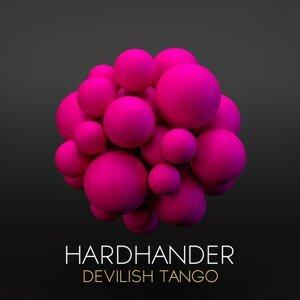 Hardhander 歌手頭像