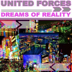United Forces 歌手頭像