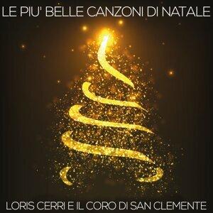 Loris Cerri, Il Coro di San Clemente 歌手頭像
